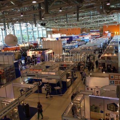 Международный салон «Комплексная безопасность - 2015» в Москве: новые подходы, инновационные идеи.