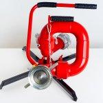 Лафетный пожарный ствол ЛС-П40У