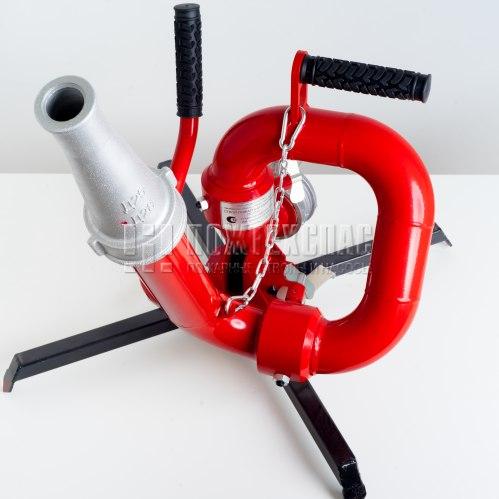Лафетный пожарный ствол ЛС-П20