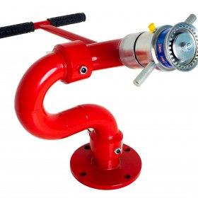 Лафетный пожарный ствол ЛС-С50У