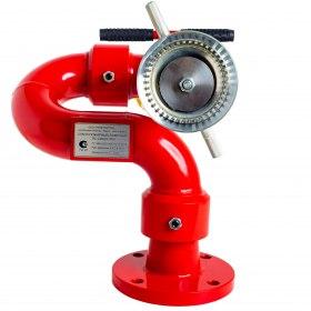 Лафетный пожарный ствол ЛС-С30У