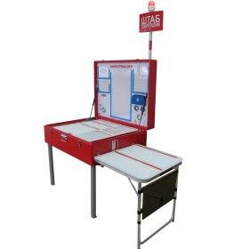 Штабные столы