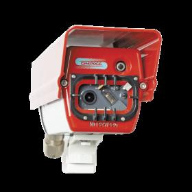 извещатель пламени ИП 329/330 с видеокамерой